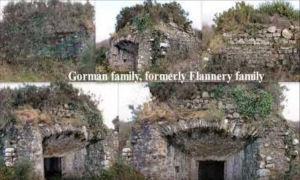 Derryoober ruins